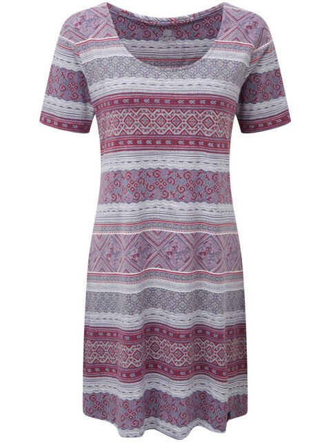 Sherpa W's Kira Swing Dress Kharani